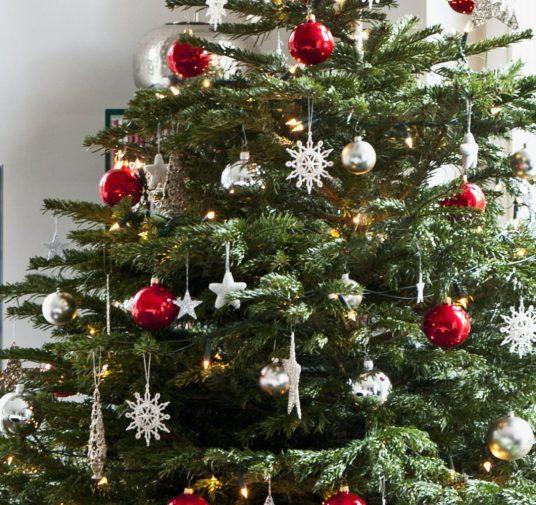 Caiway: beter WiFi? Doe de kerstboom weg