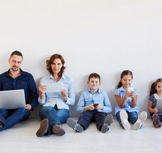 WiFi: oplossing voor de 3 meest voorkomende problemen