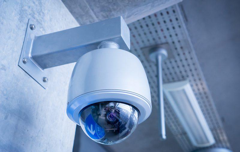 Beveiligingscamera installatie: de 5 meest gemaakte fouten