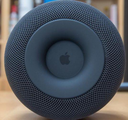 Apple's nieuwe HomePod al in voorverkoop uitverkocht
