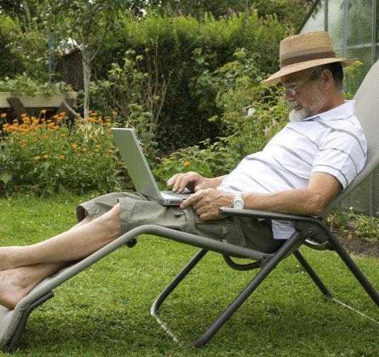 WiFi buiten: hier loopt u tegen aan
